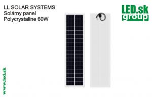 Solarny panel 120W